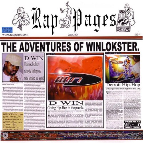 Rap Pages