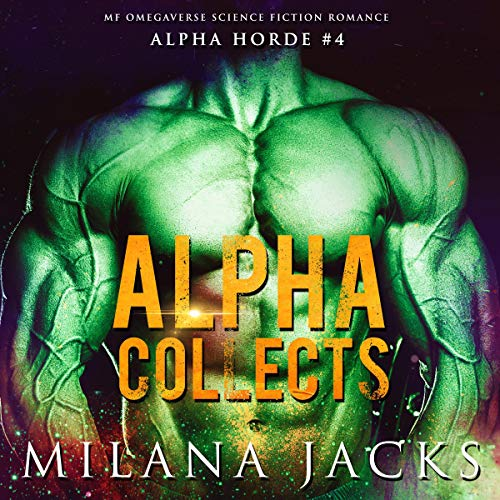 Alpha Collects cover art