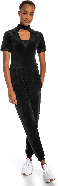 PUMA x Selena Gomez Women's Jumpsuit Pants