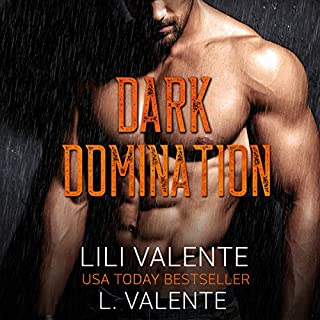 Dark Domination cover art