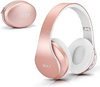 WXY Auriculares Bluetooth para niñas, Auriculares inalámbr