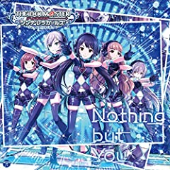 Nothing but You(M@STER VERSION)
