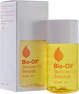 Bio Oil Specialist Skincare Oil Natural, Clinically Proven Natural Solution For Scars, Stretch Marks, Ageing, Uneven Skint...
