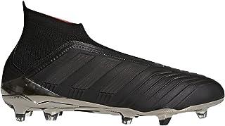 adidas Men`s Predator 18+ FG Firm Ground Soccer Cleats