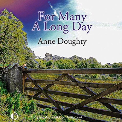 For Many a Long Day cover art