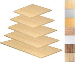 60x70 cm 18mm Multiplex Zuschnitt grau melaminbeschichtet L/änge bis 200cm Multiplexplatten Zuschnitte Auswahl