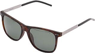 فيندي نظارات شمسية للنساء, بني