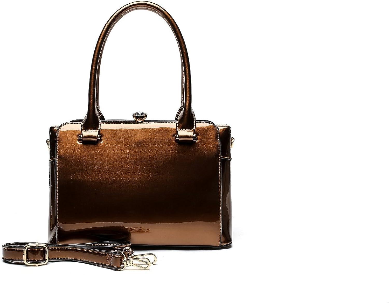 bluee Olive Womens Handbag 16165