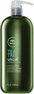 Tea Tree Special Conditioner, For All Hair Types