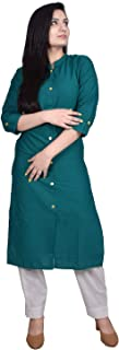 Mikayla Women Straight Kurta