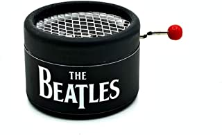 Carillon dei Beatles. Canzone Here, there and everywhere