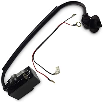 Cancanle Ignition Module Coil for Stihl TS410 TS420 Disc Cutters 4238 400 1307