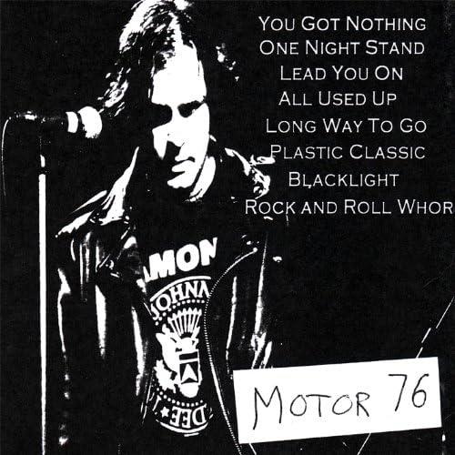 Motor 76