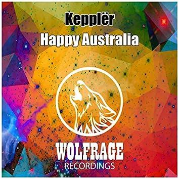Happy Australia