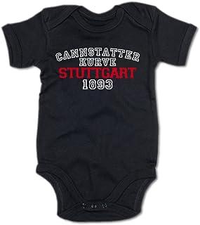 G-graphics Baby Body Cannstatter Kurve Stuttgart 1893 250.0274