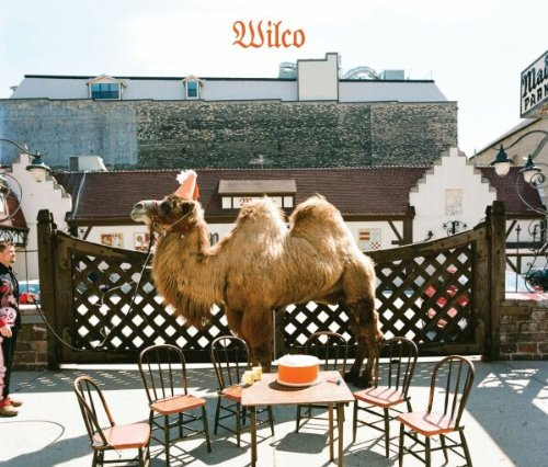 Wilco(The Album)