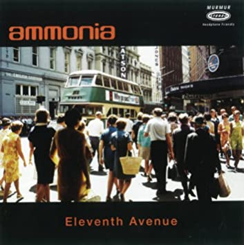 Eleventh Avenue