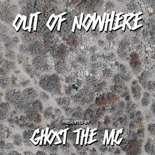 Man With No Cape (feat. Moody Boom Bap) [Explicit]