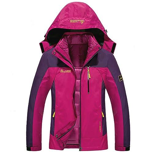 diseñador de moda mejor selección precios de liquidación Ropa Montaña Mujer Invierno: Amazon.es