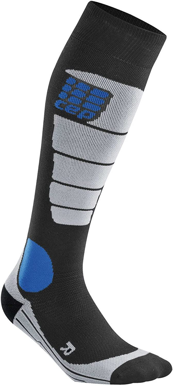 CEP Women's Progressive+ Thermo Ski Socks