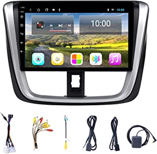 Car Video Mp5 Player 9-inch High-definition Stereo Audio Display Bluetooth Hands-free Call Wifi Positioning Navigation Sui...