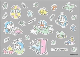 トーシンパック I'm Doraemon ノンアイロンステッカーirodo(ドラえもんと恐竜) ID-IR002