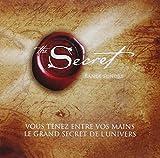 CD audio le secret - Wmi éditions - 30/06/2006