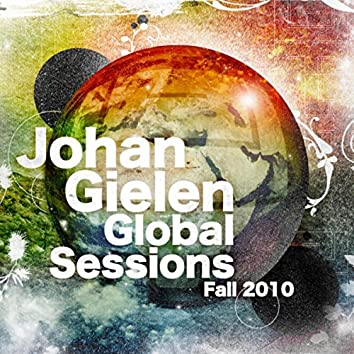 Global Sessions Fall 2010