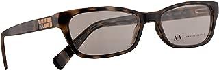 Armani Exchange AX 3008 Eyeglasses 49-15-135 Tortoise w/Demo Clear Lens 8037 AX3008