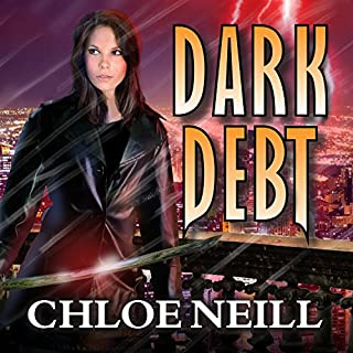 Dark Debt     Chicagoland Vampires, Book 11              By:                                                                                                                                 Chloe Neill                               Narrated by:                                                                                                                                 Sophie Eastlake                      Length: 11 hrs and 10 mins     1,061 ratings     Overall 4.6