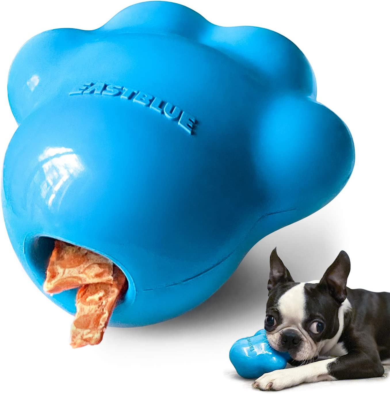 EASTBLUE Dog Toys for Aggressive Chewers: Durable Treat Cheap Popular shop is the lowest price challenge mail order shopping Dispensi
