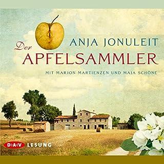 Der Apfelsammler                   Autor:                                                                                                                                 Anja Jonuleit                               Sprecher:                                                                                                                                 Marion Martienzen,                                                                                        Maja Schöne                      Spieldauer: 7 Std. und 43 Min.     23 Bewertungen     Gesamt 4,4