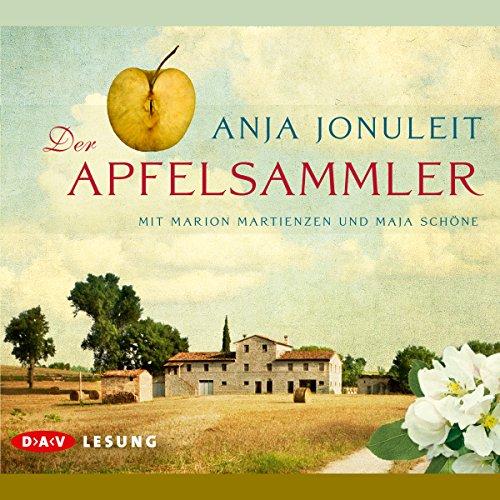 Der Apfelsammler audiobook cover art
