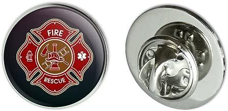 firefighter pins