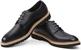 Men's Brogue Dress Shoes Wingtip Oxfords