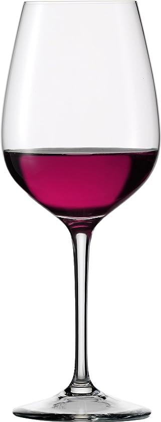 長いです抹消中性(Bordeaux, Set of 2) - Eisch Superior Bordeaux Sensis Plus Lead-Free Crystal Wine Glass, Set of 2, 740ml