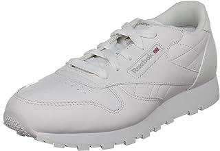 Reebok Classic Leather Sneaker (Big