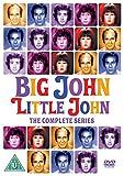 Big John Little John - The Complete Series [DVD]