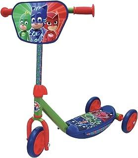Rocco Toys opjm110/50168–PJ Masks–Scooter 3Wheels