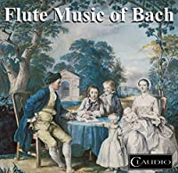 Bach/Handel/Telemann: Works Fo