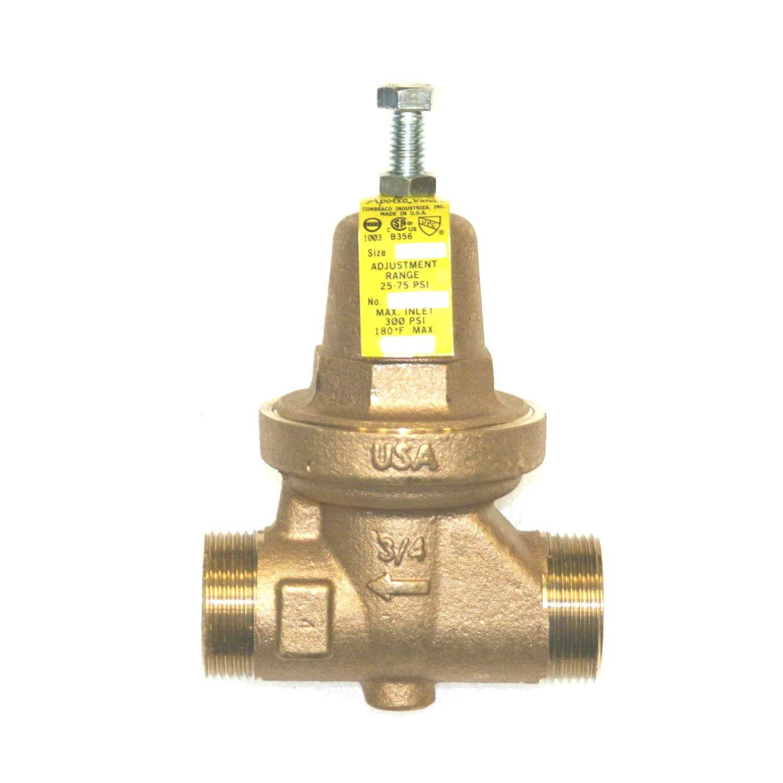 Selling rankings Mr Steam overseas 104198 - Pressure reducing with piston valve d balanced