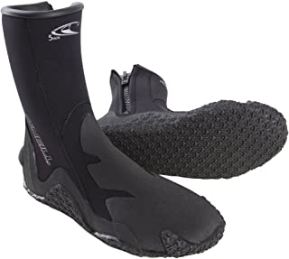 ONEILL WETSUITS Colonel Adultes Costumes en n/éopr/ène Chaussures Bottes Reef Thermonuclear