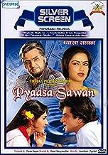 Pyaasa Sawan (Brand New Single Disc Dvd, Hindi Language, With English Subtitles, Released By Shemaroo)