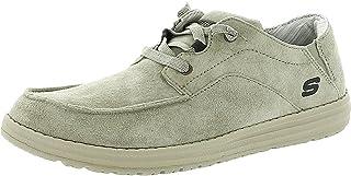 حذاء رجالي من سكيتشرز Cali Gear بدون كعب