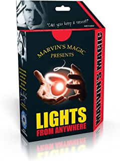 Marvin's Magic Adult Lights from Anywhere Tricks
