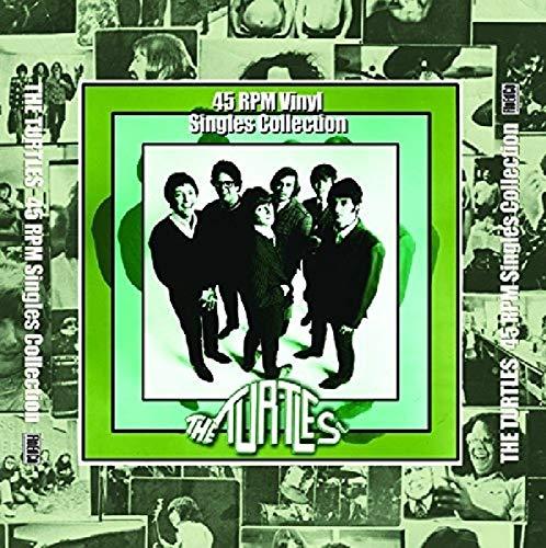 Greatest Hits - Singles Box Set (8 x 7