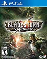 BLADESTORM: Nightmare - PlayStation 4 by Tecmo Koei [並行輸入品]