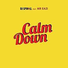 dj spinall album