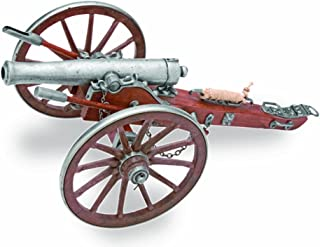 Denix1861 USA Civil War Cannon