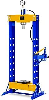 6 Bras, Max. 120 kg, 20 kg par Bras, roulettes ⌀ 98 mm MSW Grande /Étag/ère Pare-Chocs Support Peinture Carrosserie Carrossier MSW-BPS1